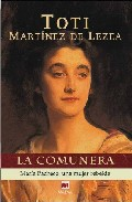 Novelas de Toti Martínez de Lezea
